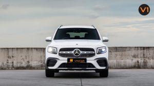 Mercedes-Benz GLB200 AMG Line Premium - Front