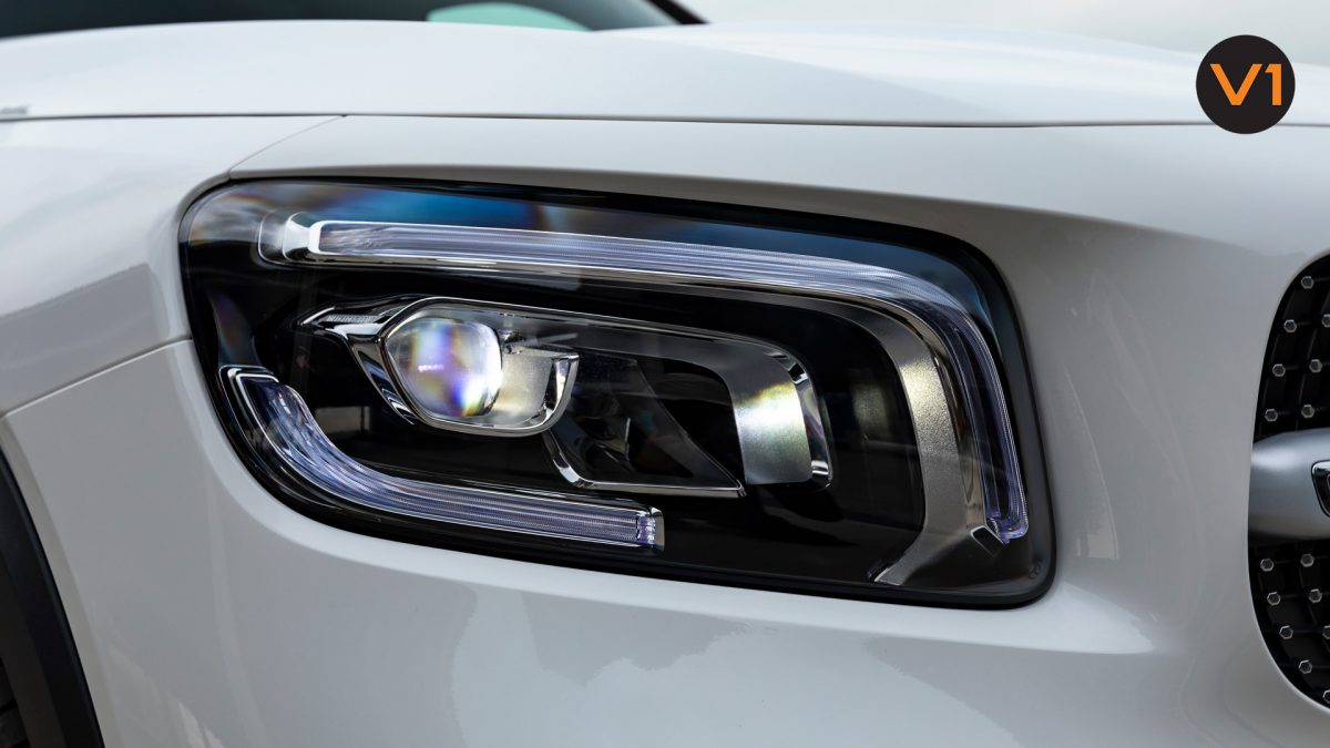 Mercedes-Benz GLB200 AMG Line Premium - Headlamp