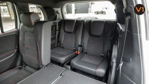 Mercedes-Benz GLB200 AMG Line Premium - Interior Seats