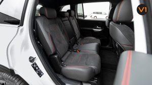 Mercedes-Benz GLB200 AMG Line Premium - Rear Seat