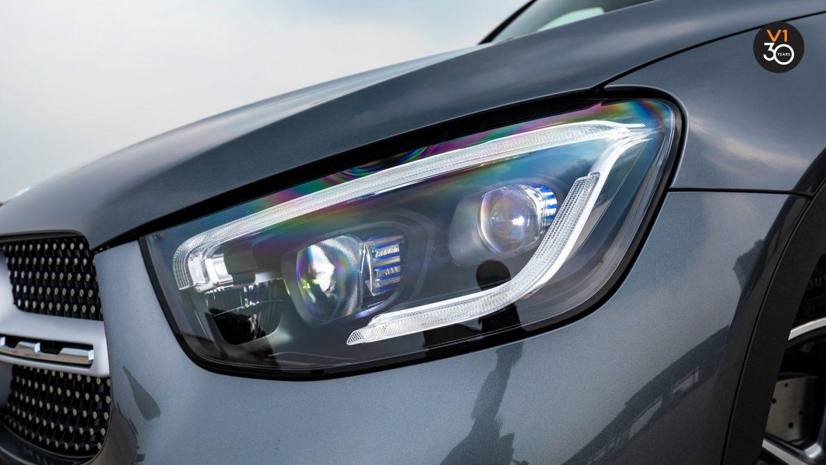 Mercedes-Benz GLC300 4MATIC AMG Premium Plus - Headlamp
