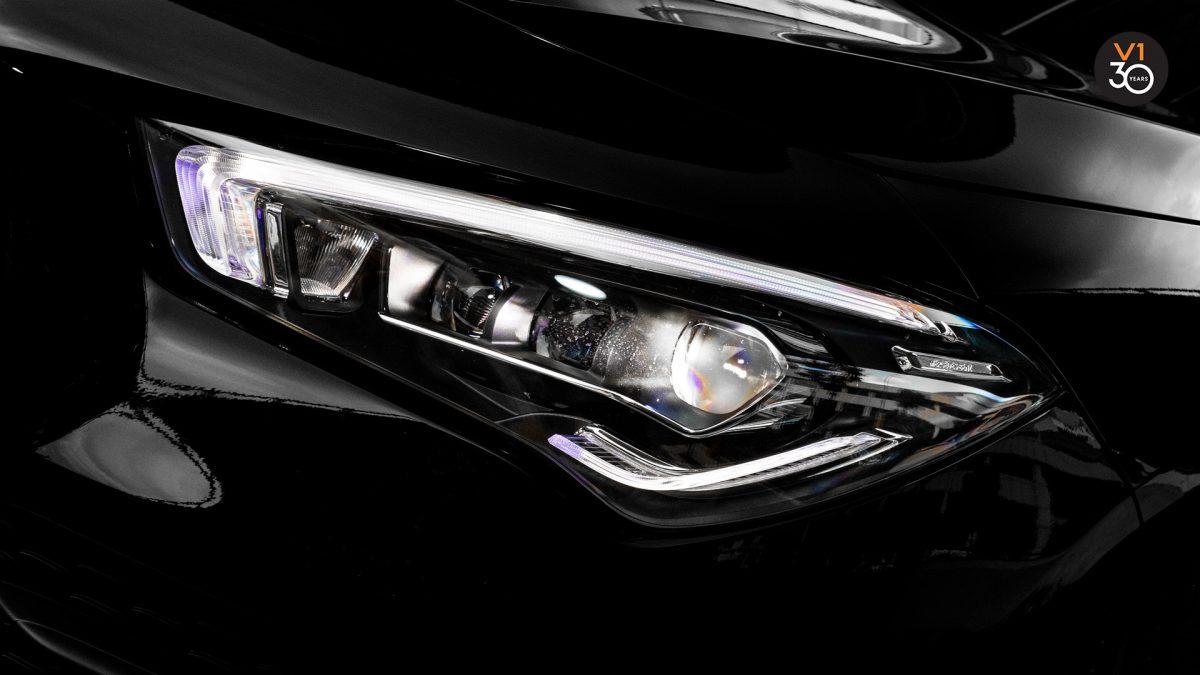 Mercedes CLA180 Coupe AMG Premium Plus - Headlamp