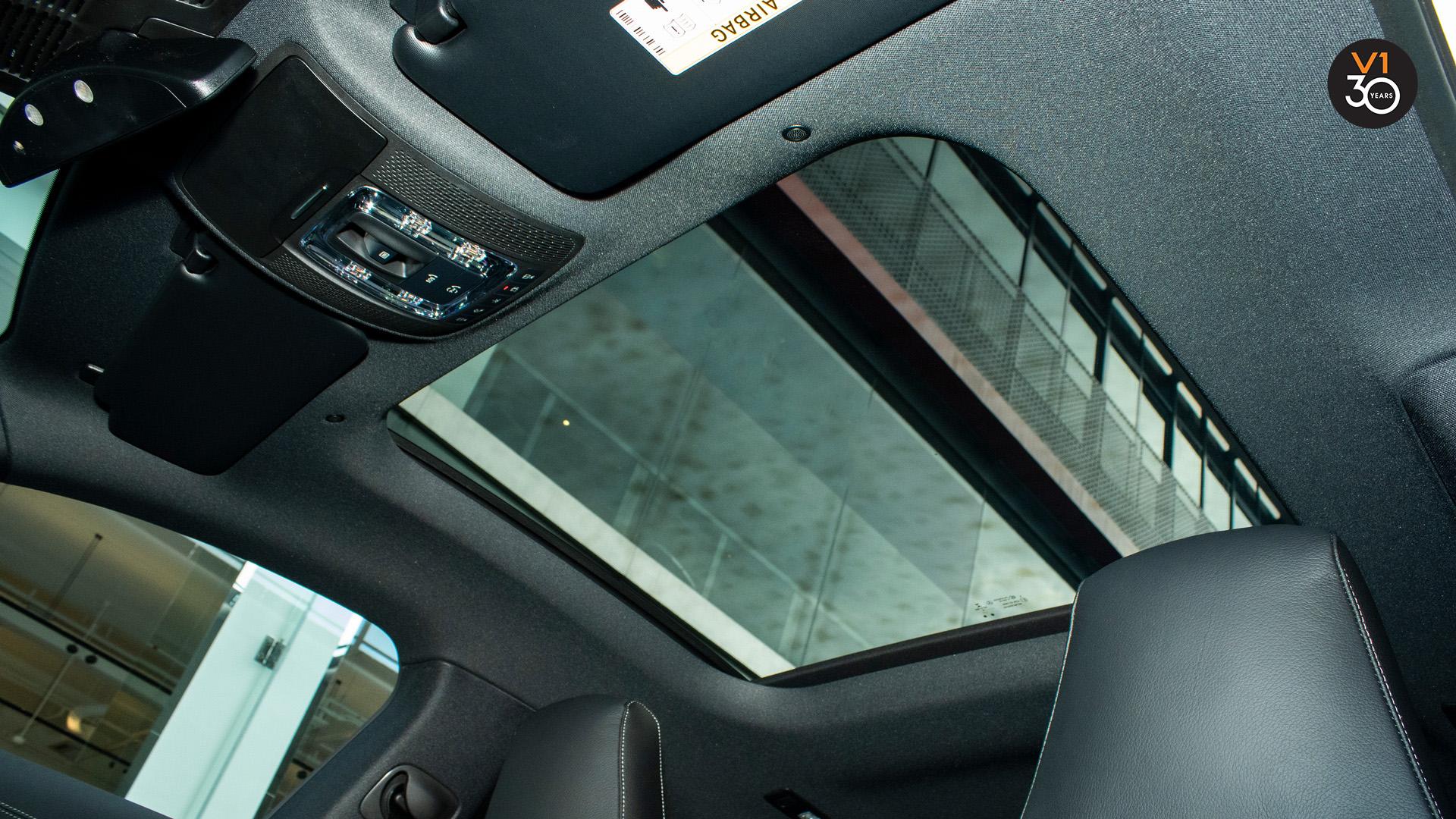 Mercedes CLA180 Coupe AMG Premium Plus - Sunroof