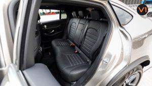 Mercedes GLC300 Coupe 4MATIC AMG Premium Plus - Passenger Seats