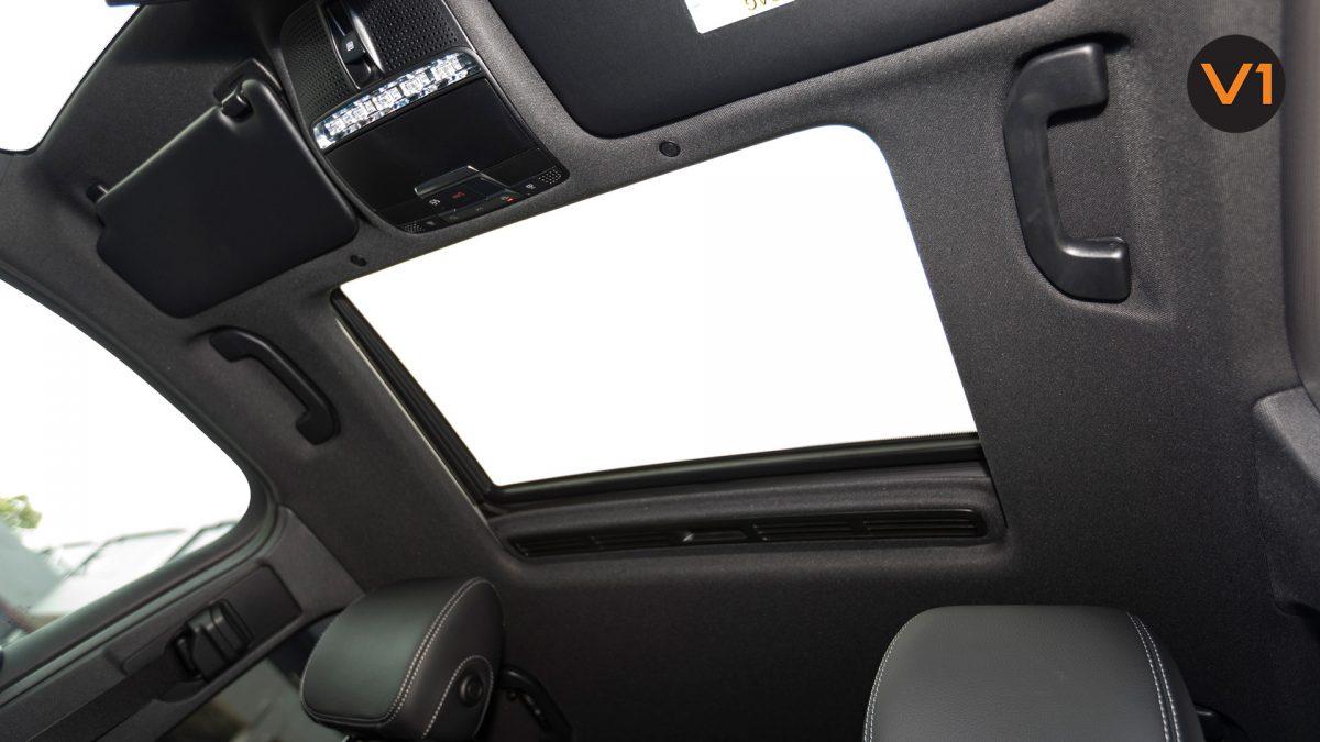 Mercedes GLC300 Coupe 4MATIC AMG Premium Plus - Sunroof