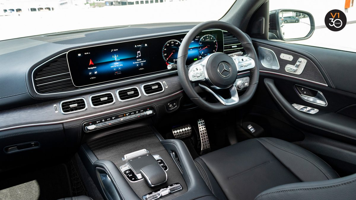 GLE450 AMG 4Matic Premium+