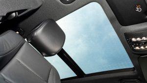 Mercedes GLE450 AMG 4Matic Premium Plus - Sunroof