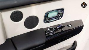 Rolls-Royce Phantom Extended Wheelbase - Speakers