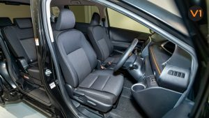 TOYOTA SIENTA 1.5G (NEW FACELIFT) LED - Driver Seat