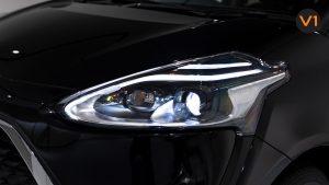 TOYOTA SIENTA 1.5G (NEW FACELIFT) LED - Headlamp