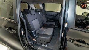 TOYOTA SIENTA 1.5G (NEW FACELIFT) LED - Passenger Seat