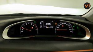 TOYOTA SIENTA 1.5G (NEW FACELIFT) LED - Speed Meter