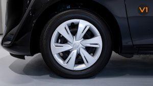 TOYOTA SIENTA 1.5G (NEW FACELIFT) LED - Wheel