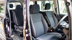 Noah 2.0X 8-Seater
