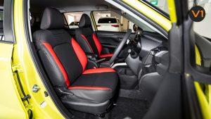Toyota Raize 1.0 XS - Driver Seat