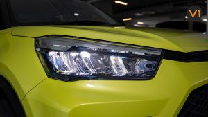 Toyota Raize 1.0 XS - Headlamp