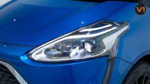Sienta 1.5G Hybrid LED
