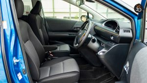 Toyota Sienta 1.5G (New Facelift) - Driver Seat