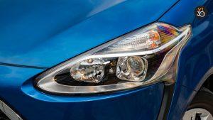 Toyota Sienta 1.5G (New Facelift) - Headlamp