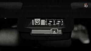 Toyota Sienta 1.5G (New Facelift) - Interior
