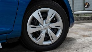 Toyota Sienta 1.5G (New Facelift) - Wheel