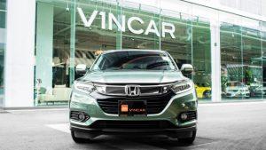 Honda Vezel 1.5X Sensing - Front Direct