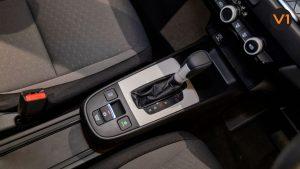 2020 Honda Fit 1.3A - Center Console