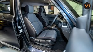 2020 Honda Fit 1.3A - Driver Seat
