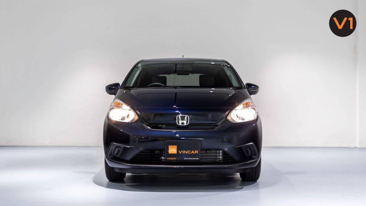 2020 Honda Fit 1.3A - Front