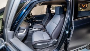 2020 Honda Fit 1.3A - Front Seat