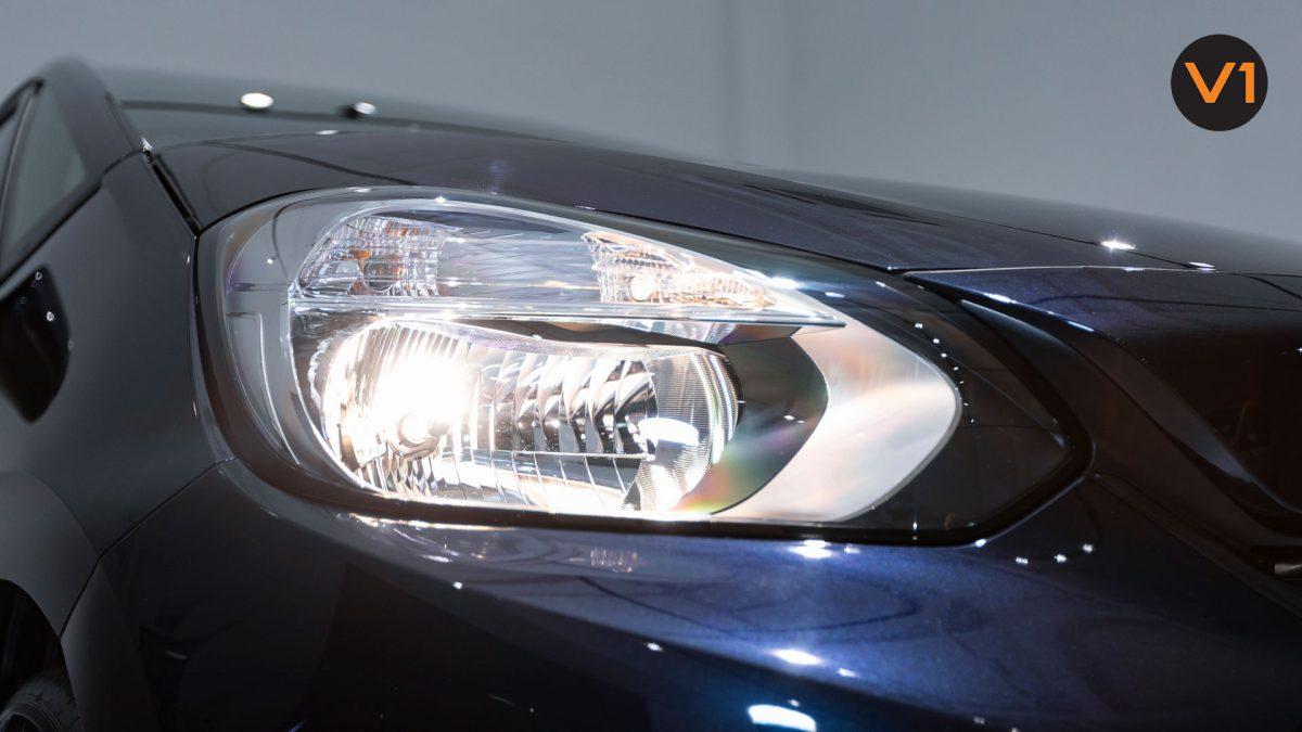 2020 Honda Fit 1.3A - Headlamp