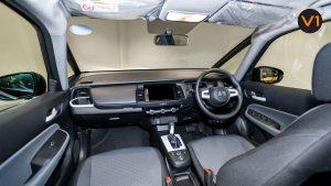2020 Honda Fit 1.3A - Interior Dash 1