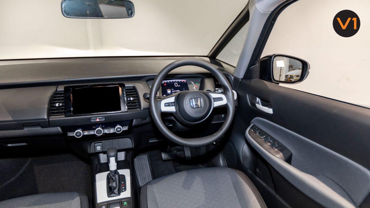 2020 Honda Fit 1.3A - Interior Dash 2