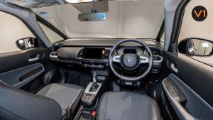 2020 Honda Fit 1.3A - Interior Dashboard