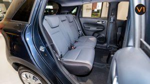 2020 Honda Fit 1.3A - Passenger Seat