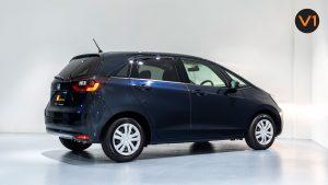 2020 Honda Fit 1.3A - Rear Side Profile