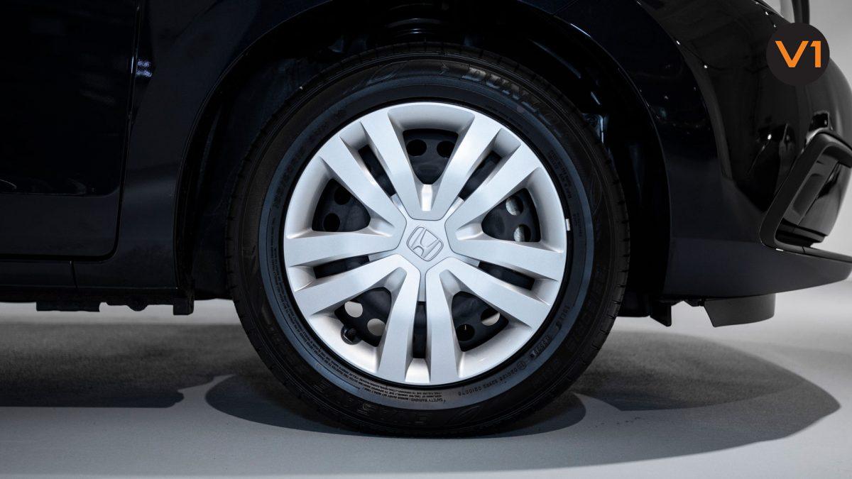 2020 Honda Fit 1.3A - Wheels