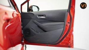 Toyota Corolla Sedan Ascent Sport Hybrid