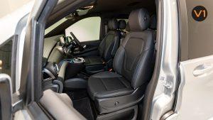 Mercedes-Benz V300D Extra Long AMG Line - Front Passenger Seat