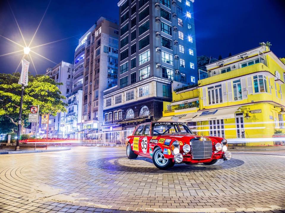 50th Anniversary Announcement! - Mercedes-Benz HK
