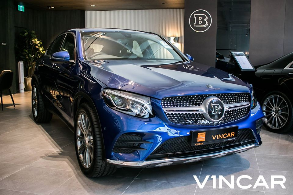 Aesthetic modifications with BRABUS - see now!