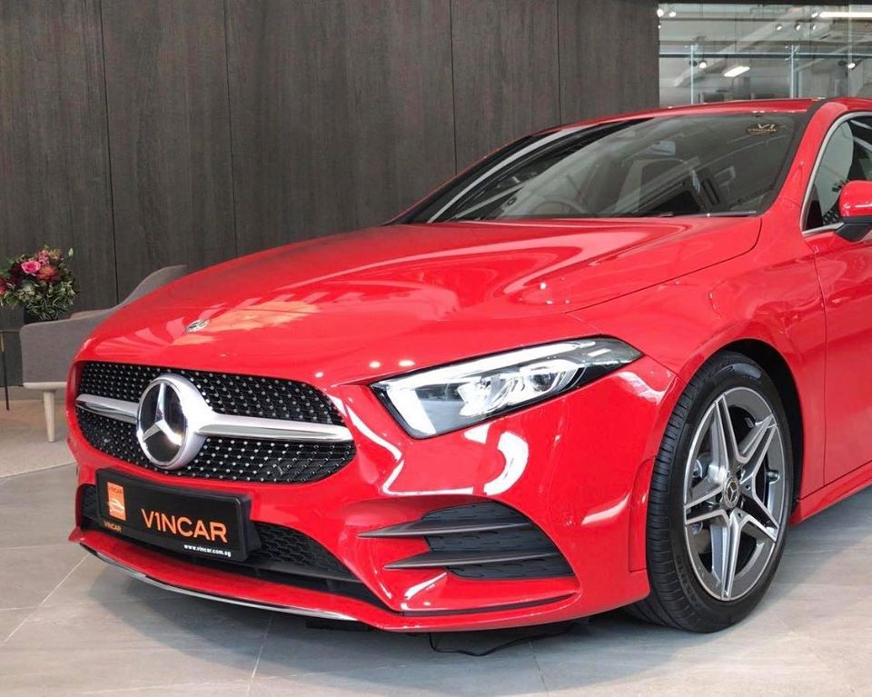 Can you guess the models of these Mercedes-Benz? - VINCAR
