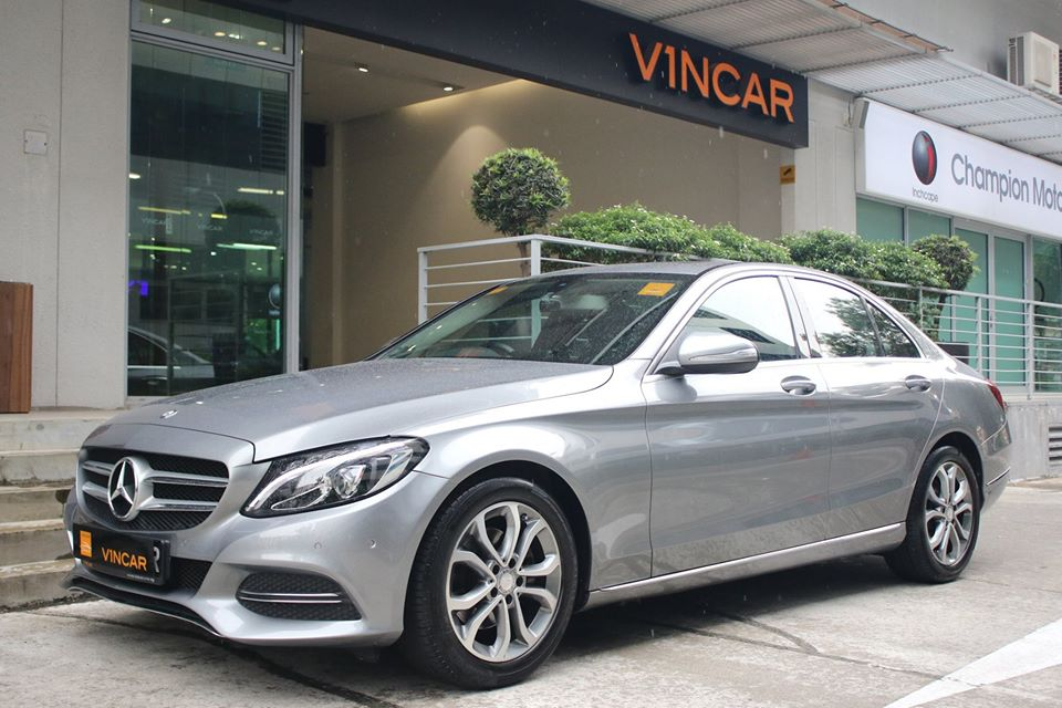 Excellent condition pre-owned cars- Mercedes Benz and BMW