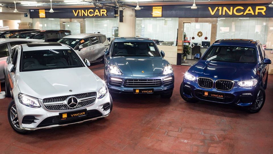 Fancy car shopping? Drop by our showroom today!