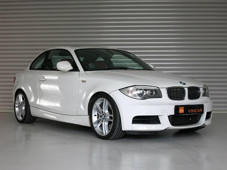 Four Pre-loved Cars Available BMW, Audi and more
