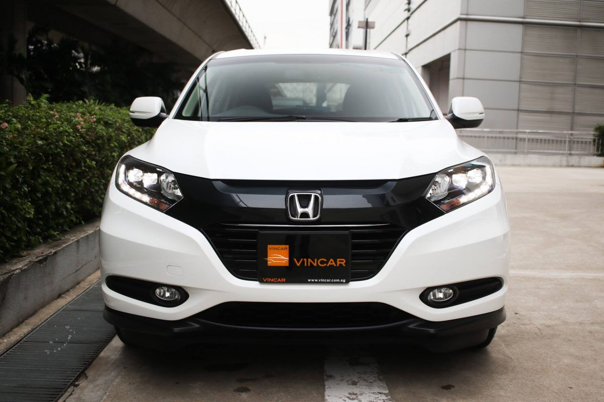 Get you Hybrid vehicle this December for a lower price-Honda Fiber 1.5 X