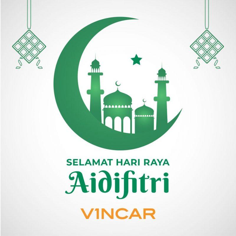 Hari Raya Aidilfitri to all our Muslim friends!