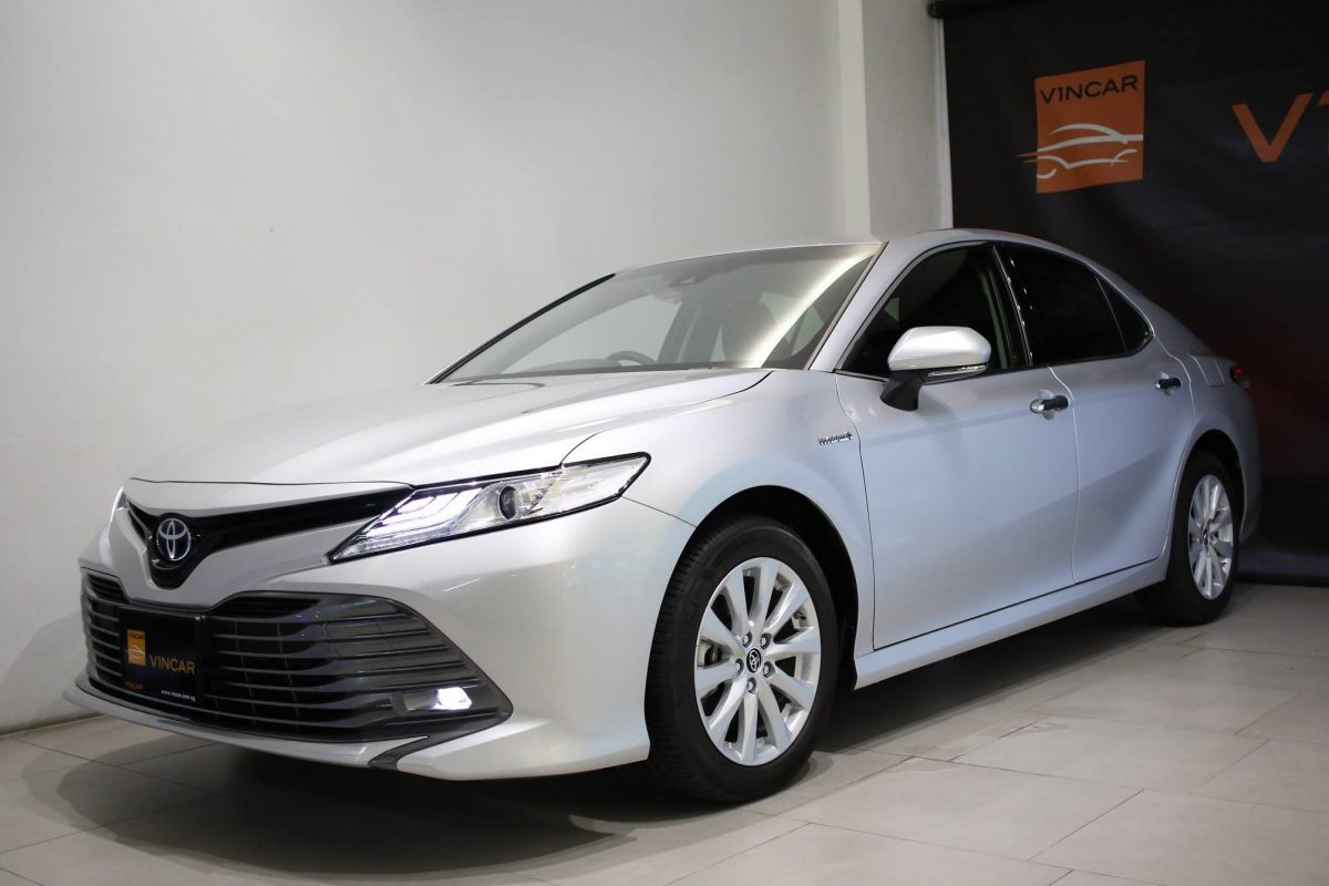 Hybrid Vehicles available at VINCAR
