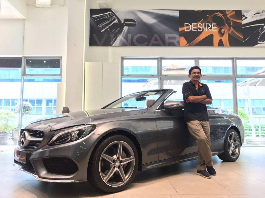 Know The VinCar Crew: Meet Chandar Parkash