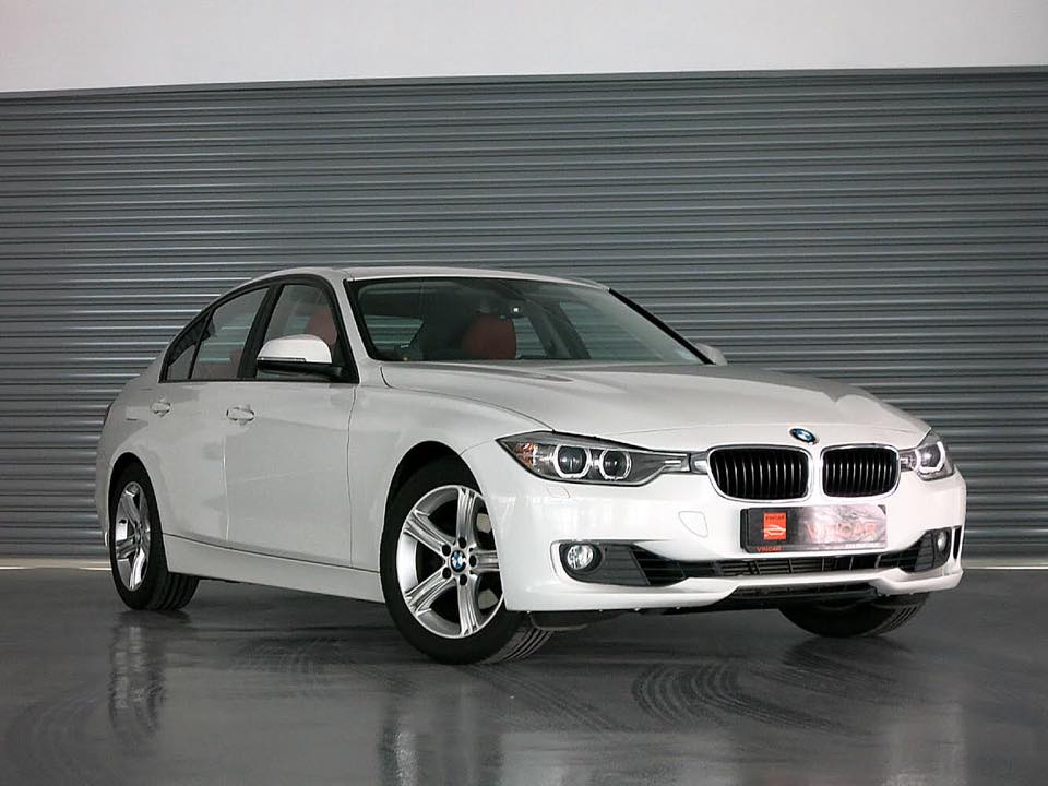 Look no further, the best BMW 3 Series model is here